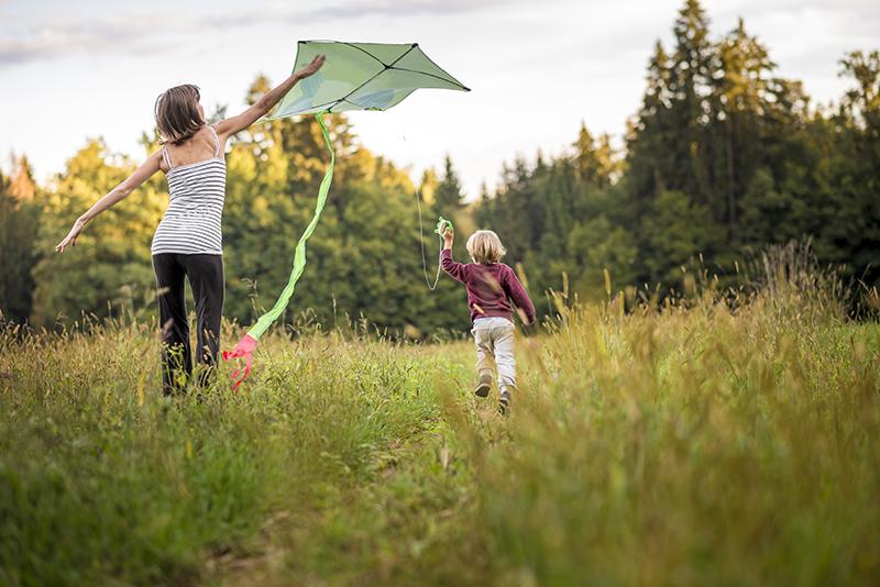 vacaciones autonomo con hijos