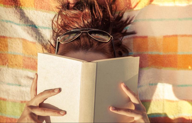 lecturas verano productividad