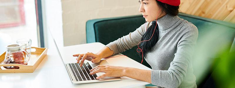 clientes como freelance
